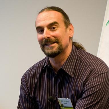Richard Bolstad, Trener NLP